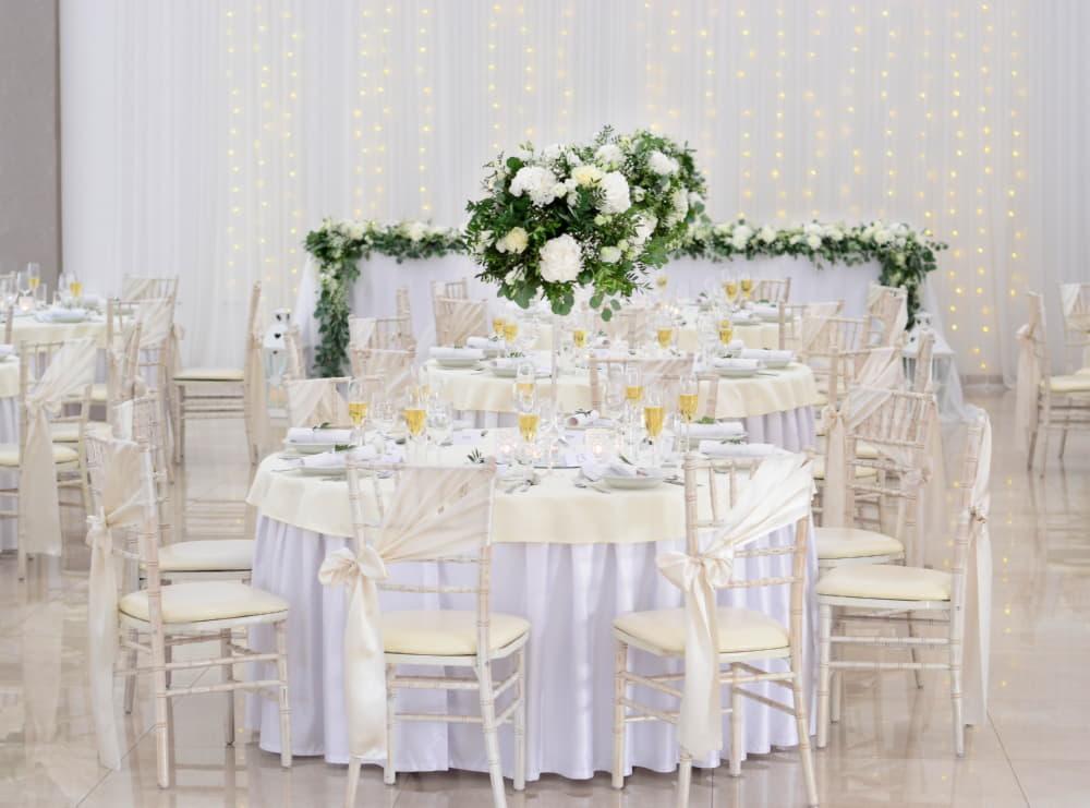 Svadobný catering
